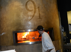 91 Wood Fired Oven - North Canton